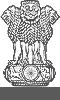 National Emblem of India logo
